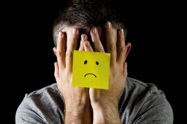 Veja quais são os 9 tipos de Depressão