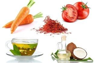 Outros alimentos antienvelhecimento