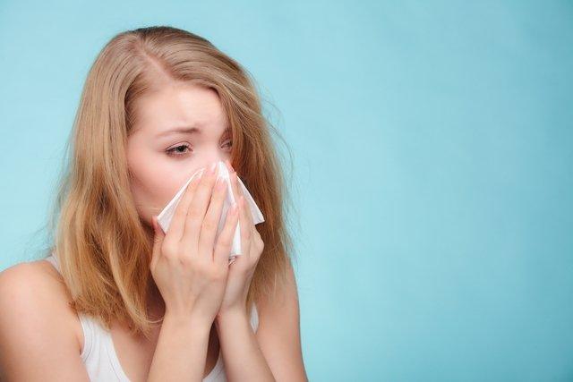 el mejor medicamento para la rinitis alergica