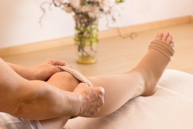 Ter pernas fotos coisas a ao evitar nas úlceras