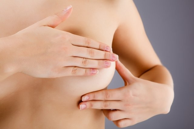 Como saber se o nódulo na mama é maligno