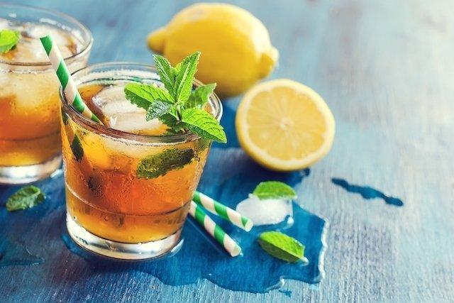 5 Tipos de tés para bajar de peso y la panza