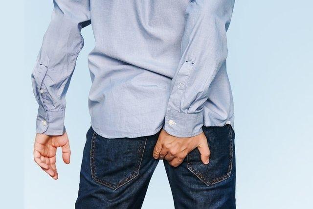 Proctalgia fugaz: o que é, sintomas e como tratar