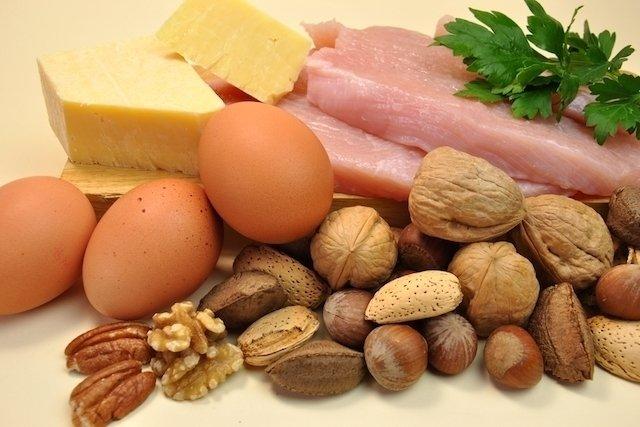 alimentos inconosos despues de una operacion