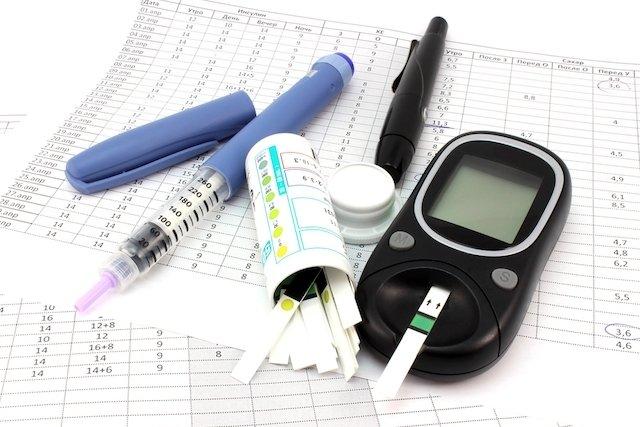 parámetros de glucosa en ayunas