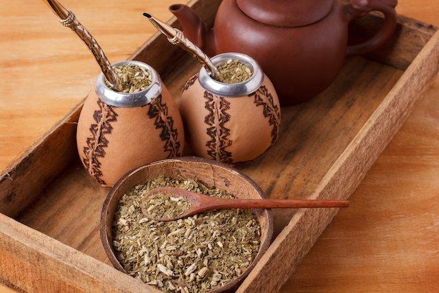 O que é Chá-Mate e Benefícios para saúde