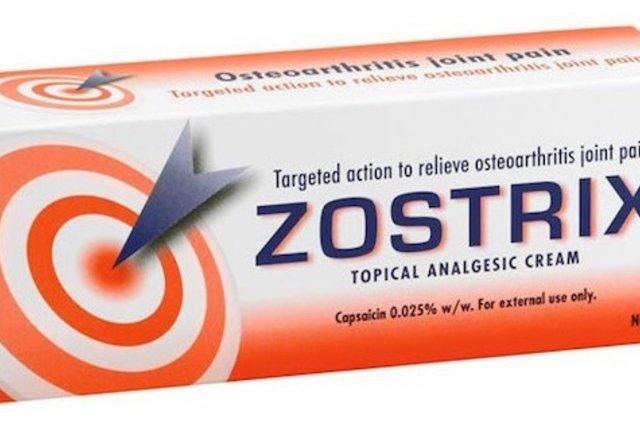 Zostrix