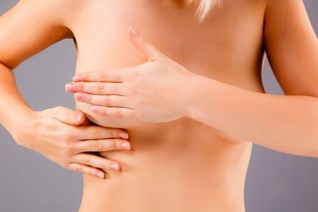 Dor na mama - principais causas e o que fazer