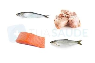 Alimentos ricos em omega 3