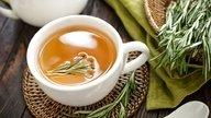 Benefícios do chá de alecrim para a saúde e como fazer