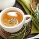 10 Incredible Benefits of Rosemary teas