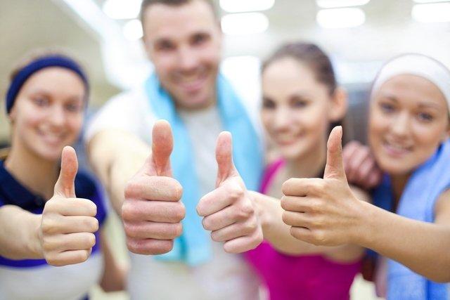 5 dicas de motivação para seguir a dieta