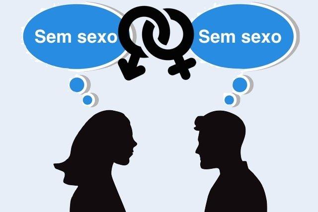 Entenda porque algumas pessoas não precisam de sexo