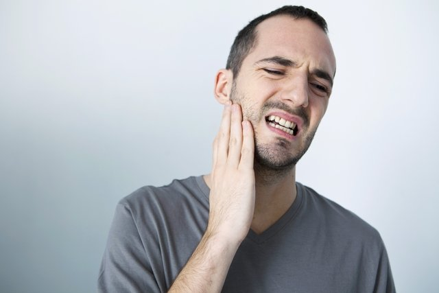 O que pode ser a Dor na Face e como tratar