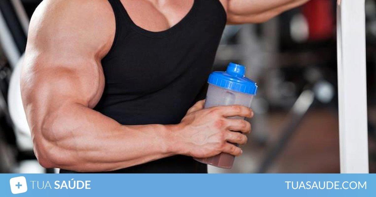 Dieta da proteina demora para emagrecer