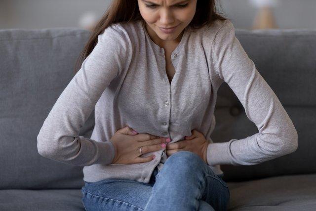 medicamento dolor de estomago niños