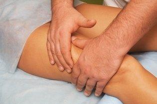 Fazer massagem