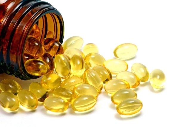 la vitamina e ayuda a engordar