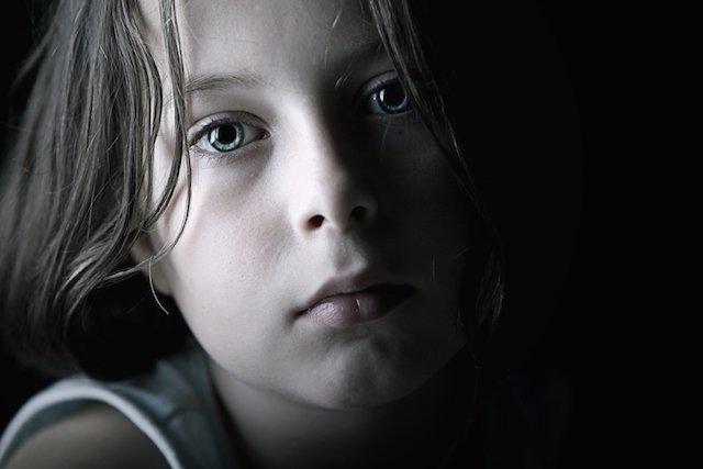11 sinais de depressão infantil e como tratar