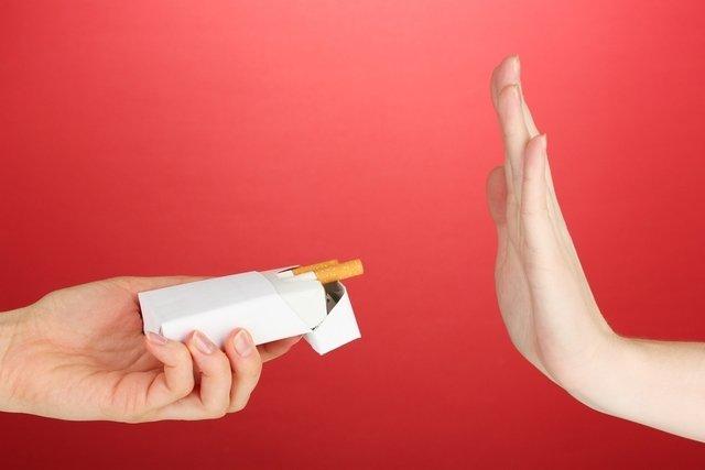 Saiba quais são os remédios que ajudam a parar de fumar
