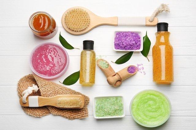 4 receitas de esfoliante caseiro para cada tipo de pele