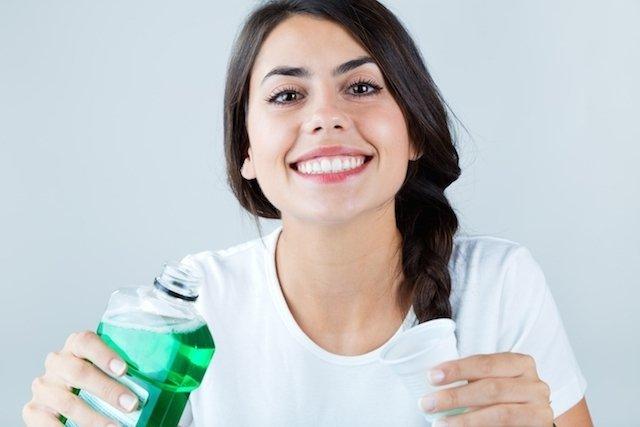 Remédios caseiros para Gengivite