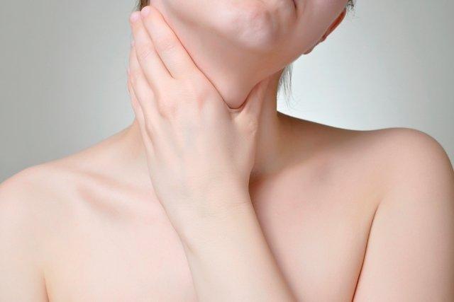 Sintomas de Hipotireoidismo