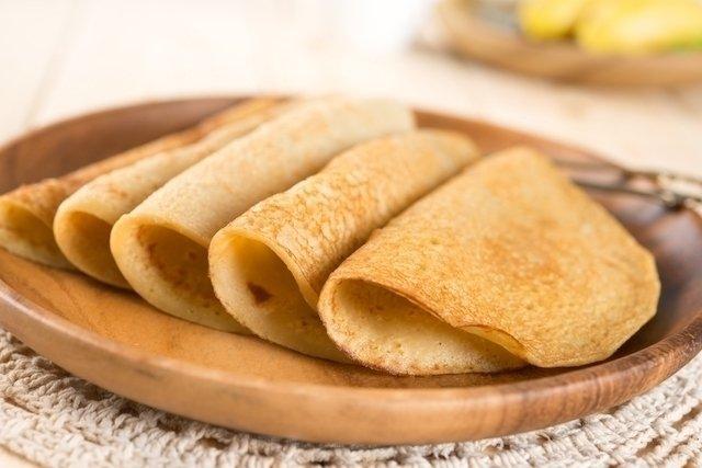 Alimentos saudáveis para substituir o pão