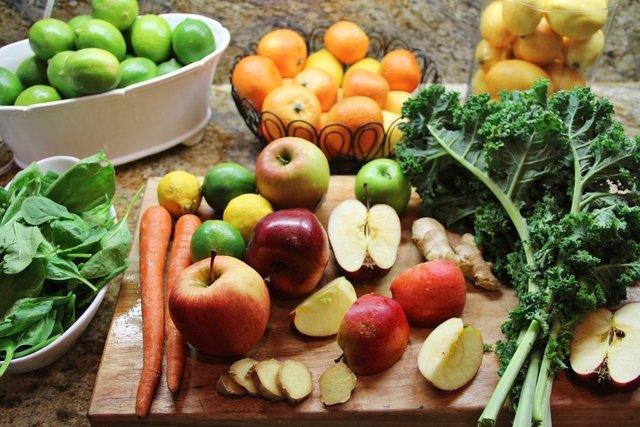 Alimentos reguladores: qué son, lista de alimentos y para qué sirven