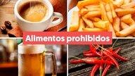 Dieta para tratar la Helicobacter Pylori (incluye menú ejemplo)