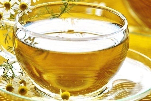 Melhores chás para Dor de Cabeça