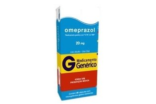Remédio para tratar a gastrite nervosa