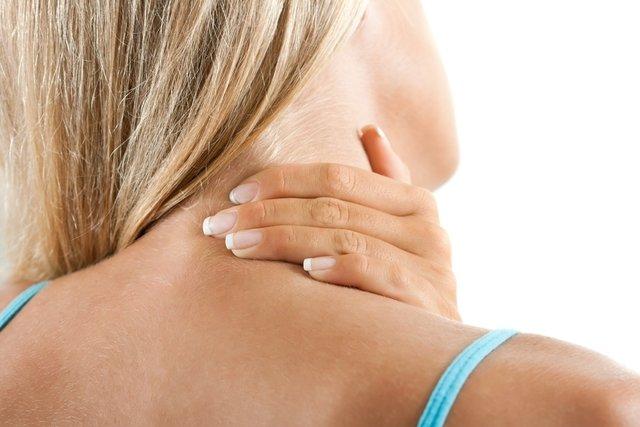 síntomas de diabetes por cervicobraquialgia