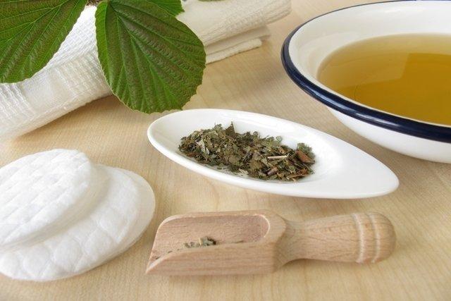 5 melhores chás para tratar hemorroidas