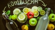 What is Kombucha and it's benefits