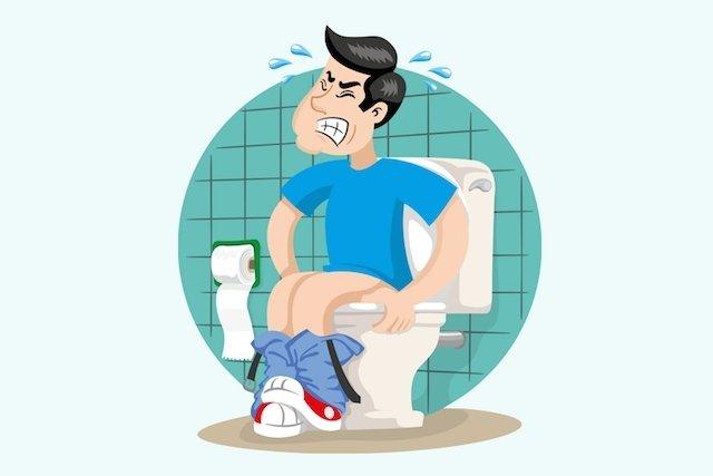 Sintomas de Disenteria e o que fazer para tratar