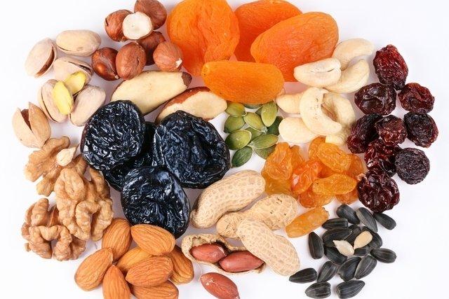 Dieta para engordar com saúde