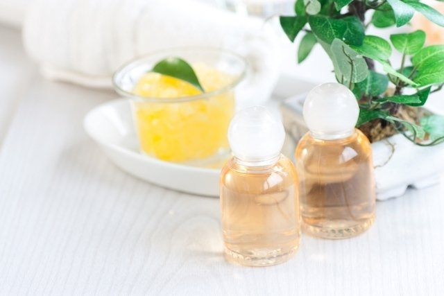 Passos para limpeza de pele em casa