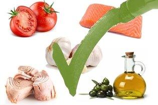 O que comer para o colesterol