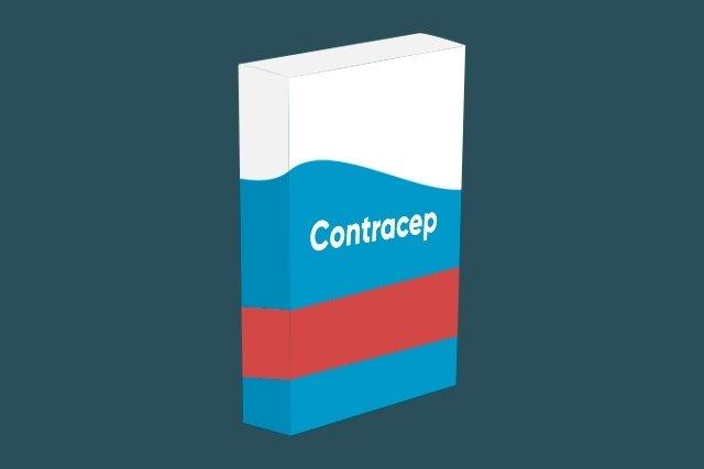 Para que serve o Contracep