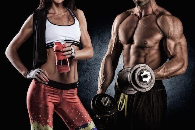 Melhores exercícios e suplementos para Aumentar a Massa Muscular