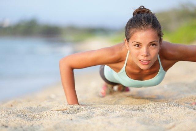 Exercícios de crossfit para fazer em casa e emagrecer