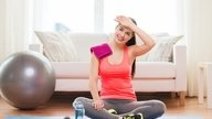 9 ejercicios para después de una cesárea