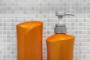 Usar shampoo e condicionador próprios
