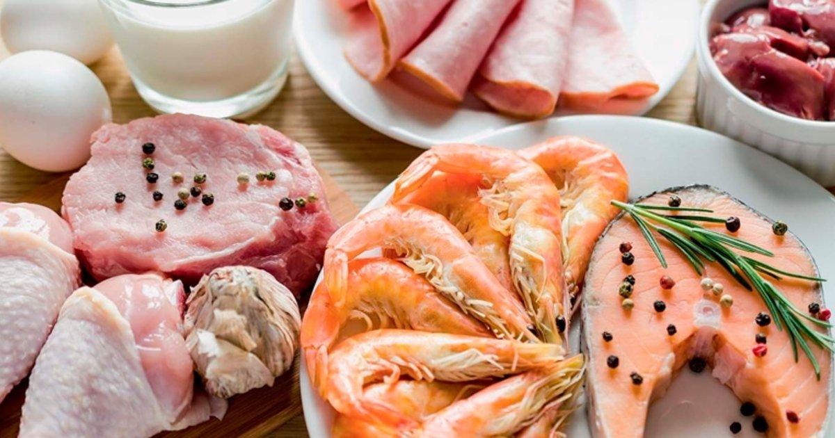 dieta dukan prosciutto crudo
