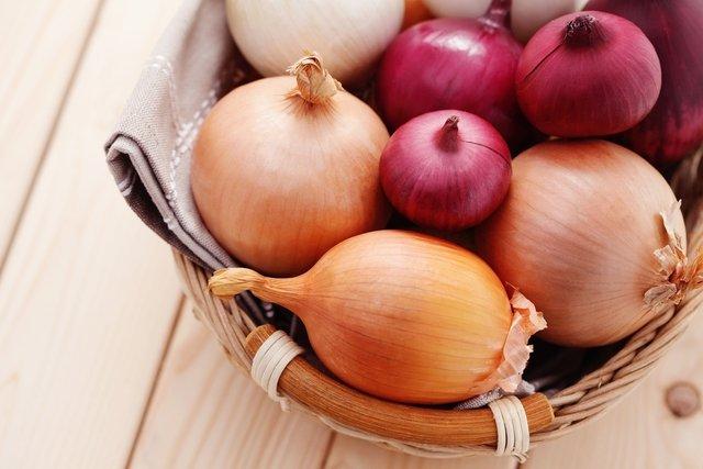 Principais benefícios da cebola e como consumir
