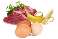 Alimentos contra o estresse