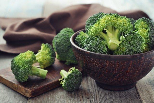 10 alimentos que são melhores crus do que cozidos