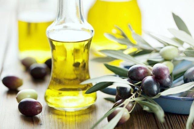 Comer azeitona ajuda a diminuir o colesterol