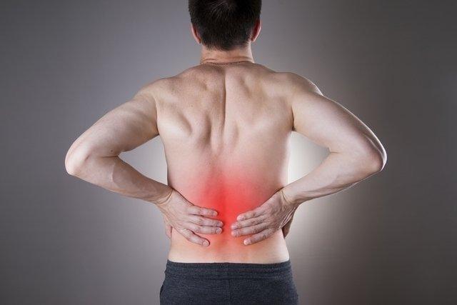 Dolor en los riñones: medicamentos de farmacia y remedios caseros